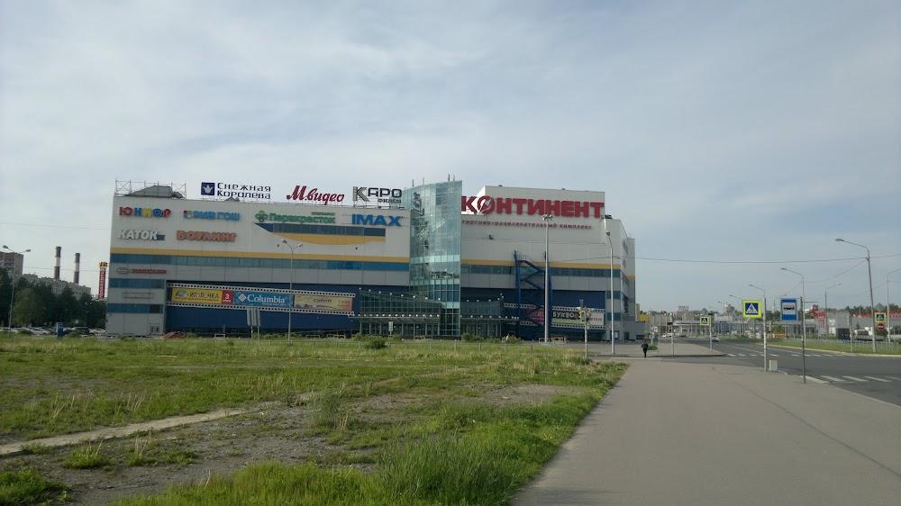Континент, континент санкт-петербург, торговые центры континент