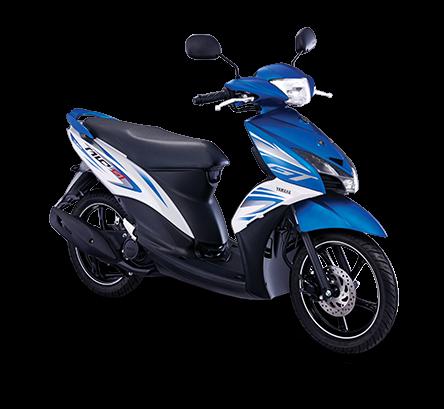 Yamaha Mio GT 2014 - Spesifikasi Lengkap dan Harga