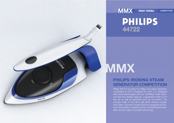 Philips 2015 Eco Ironing concept Seen On www.coolpicturegallery.us
