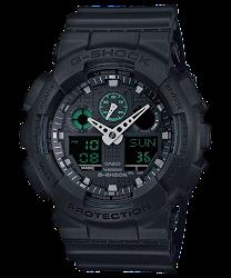 Casio G-Shock : GA-100MB-1A