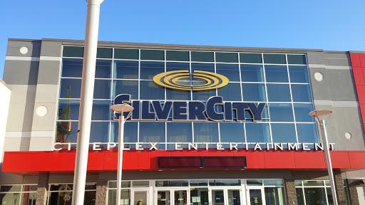 SilverCity CrossIron Mills Cinemas & XSCAPE Entertainment Centre, 261055 Crossiron Blvd, Rocky View County, AB T4A 0G3, Canada, Movie Theater, state Alberta