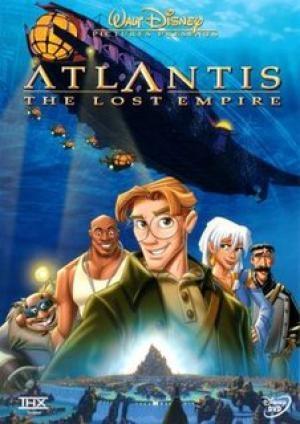 Atlantis: Đế Chế Đã Mất - Atlantis: The Lost... (2001)