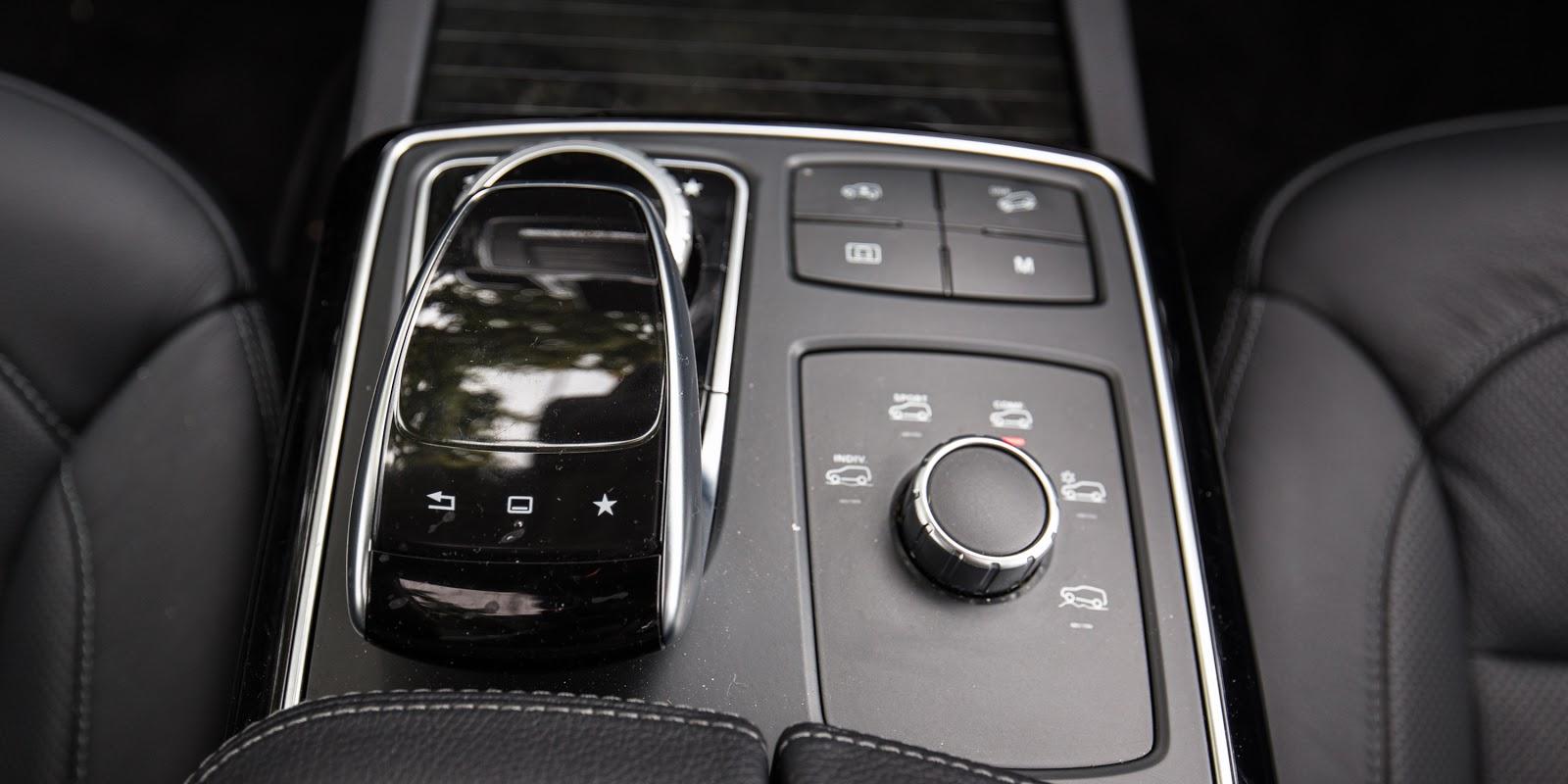 Xe có nhiều chế độ lái, phù hợp nhiều cung đường khác nhau