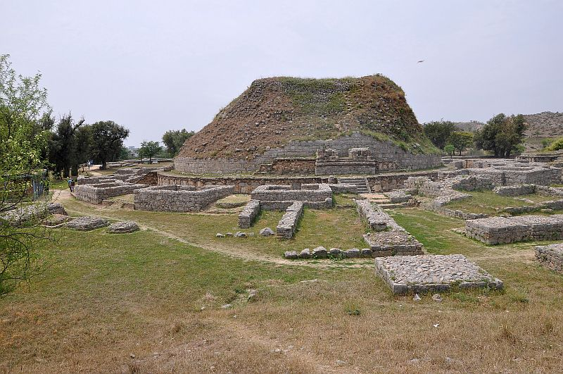 Heritage: Taxila, the lost civilisation