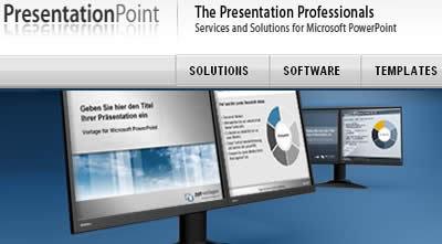 Presentation Point