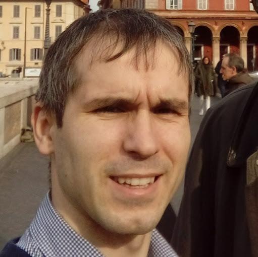 Oleksandr Naumkin