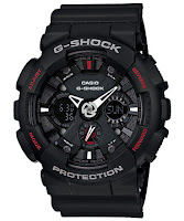 Casio G Shock : GA-120