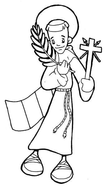 jesus coloring pages for kids printable - Jesus childhood coloring pages Free Coloring Pages