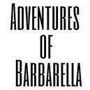 Adventures of Barbarella.  This week's Instagram Gallery.