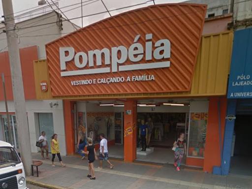 Lojas Pompéia, R. Júlio de Castilhos, 774 - Centro, Lajeado - RS, 95900-000, Brasil, Loja_de_Vestuário_Masculino, estado Rio Grande do Sul