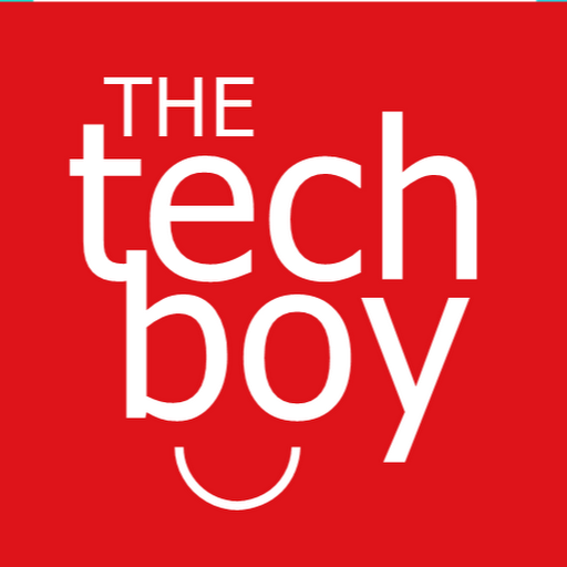 THE TECH BOY