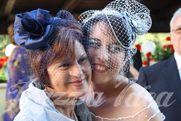 acconciature per mamma sposa - Acconciature per invitati matrimonio capelli  lunghi o corti fai 62a157366f15