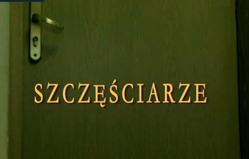 Szczê¶ciarze (2009) PL.TVRip.XviD / PL