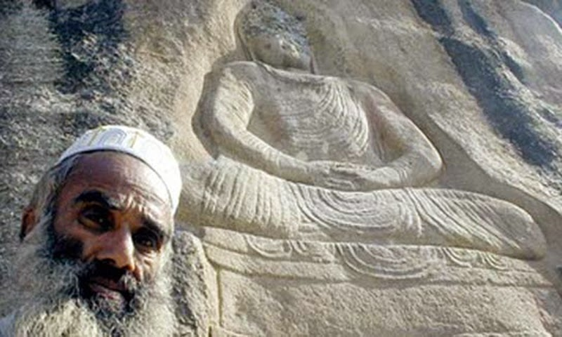 Thousands of archaeological sites in northwest Pakistan yet to be registered