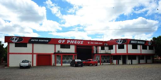 Borracharia - GF Pneus, RS-223 - Distrito Industrial, Tapera - RS, 99490-000, Brasil, Loja_de_Pneus, estado Rio Grande do Sul