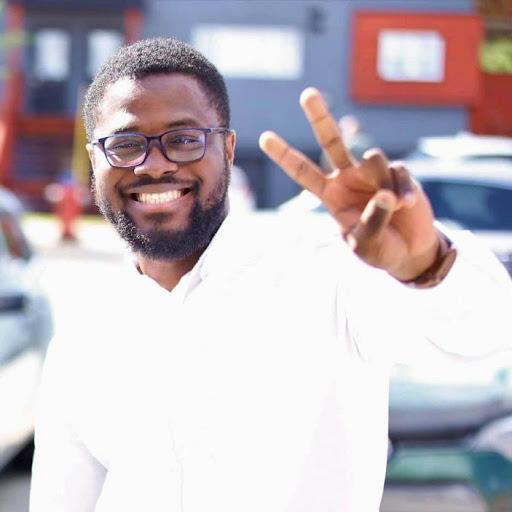 Profile picture of Michael EDOU