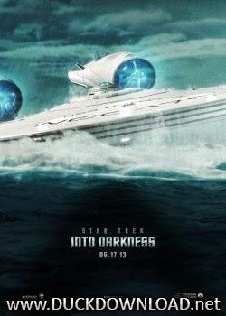 Baixar Filme Além da Escuridão - Star Trek DVD-R