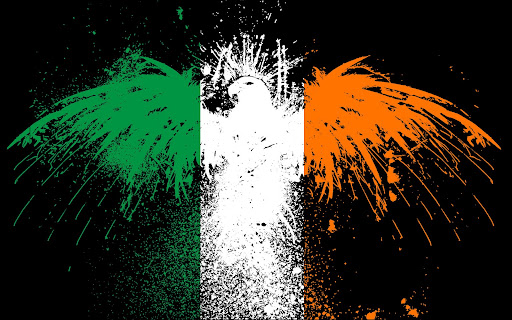 Cool Irish Flags Yeshwanth Varma