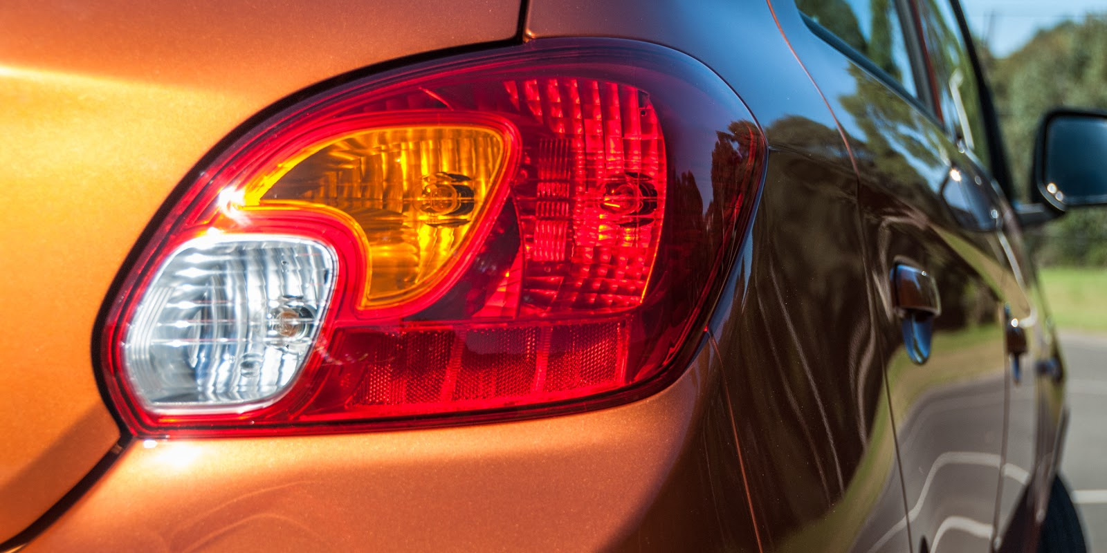 Đánh giá xe Mitsubishi Mirage 2016