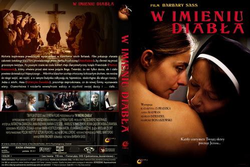 W imieniu diab³a (2011) PL.720p.HDTV.x264 / PL