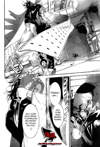 Air Gear 313 page 14