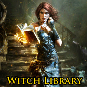 Witch Library