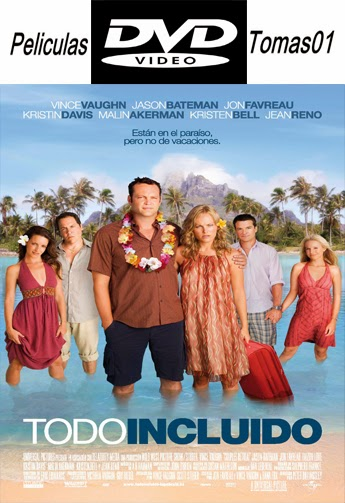 Todo incluido (Couples Retreat) (2009) DVDRip