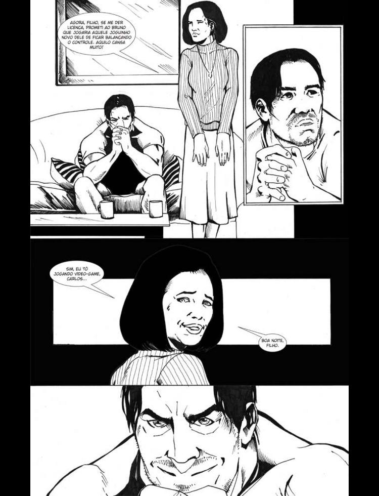 Guardião Noturno 3 - Página 13