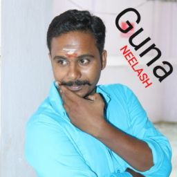 Sujeeth D. avatar