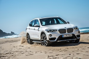 2016 BMW X1 SUV Review Car Price Concept