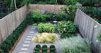 Ideas para hacer un jardin rustico - Disenar un jardin rustico ...