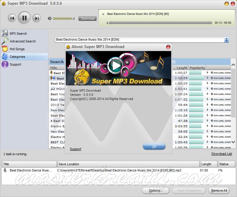 Super Mp3 Download 5