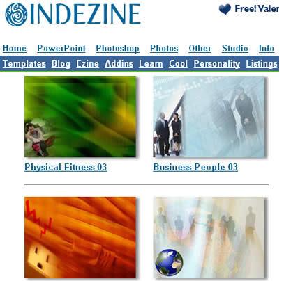 Indezine
