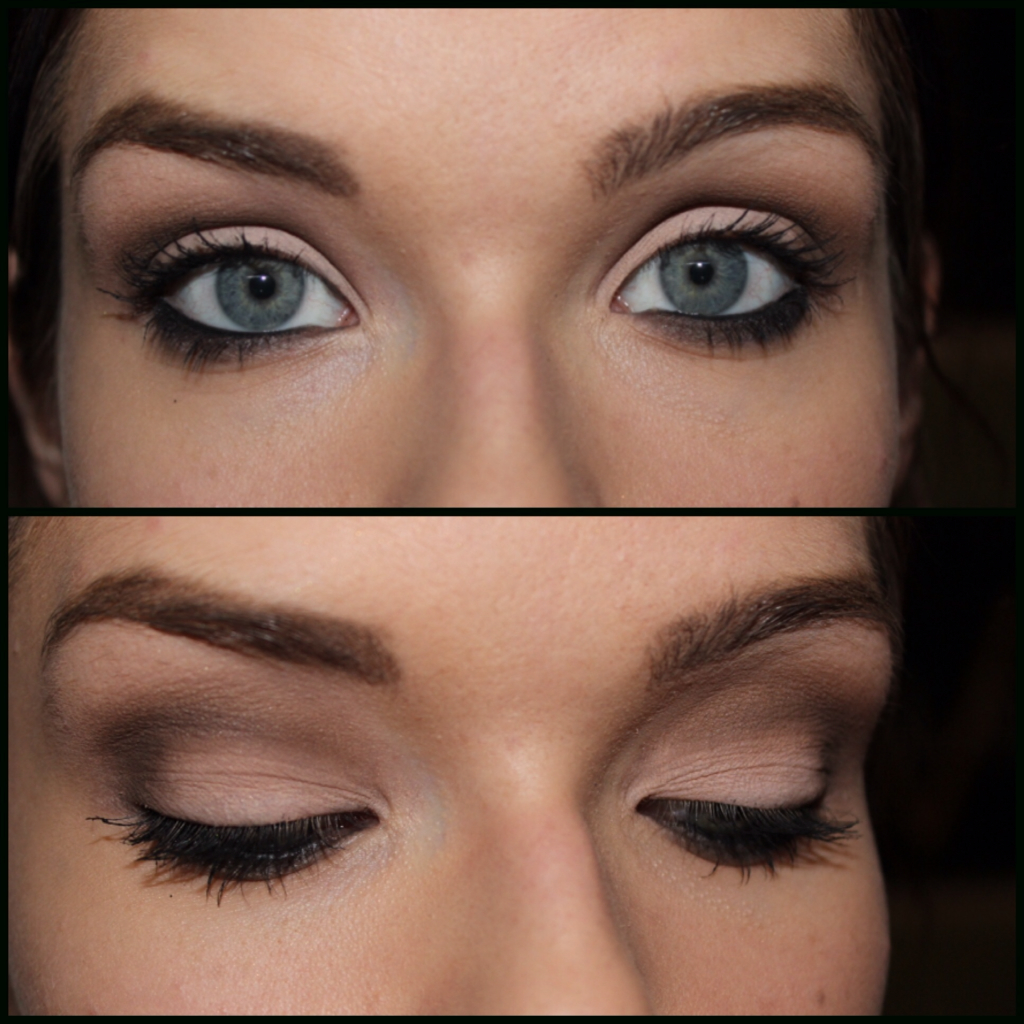 20 Eye-Catching Fall Make-Up Trends
