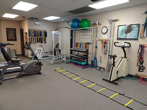 Doug Christie Physiotherapy & Associates, 400 Tache Ave, Winnipeg, MB R2H 3C3, Canada, Physical Therapist, state Manitoba
