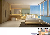 Сomfortable two-bedroom apartment in a high rise project close to the sea in pratumnak     for sale in Pratumnak Pattaya