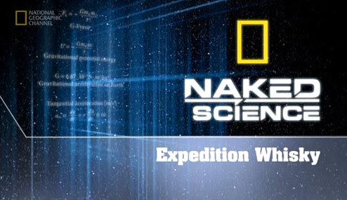 Czysta nauka Ekspedycja Whisky / Naked Science Expedition Whisky (2011) PL.TVRip.XviD / Lektor PL