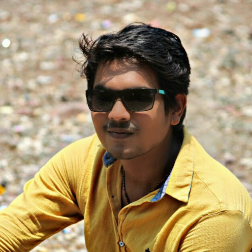 Shreyash K. avatar