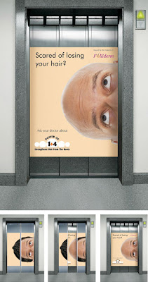 Elevator Ads Seen On www.coolpicturegallery.us