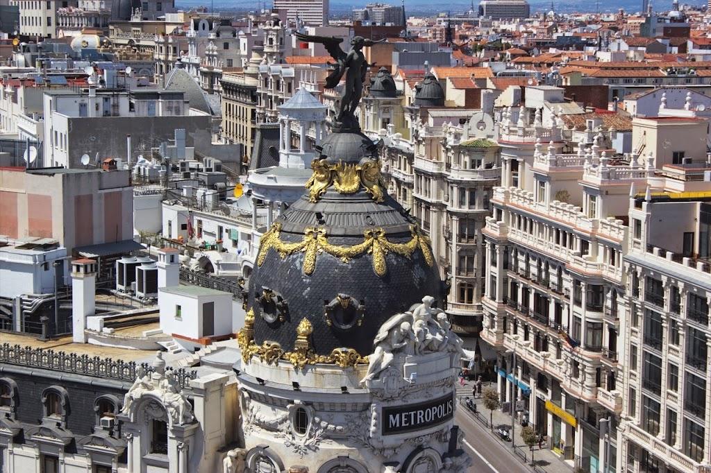 Madrid 2013 | Diario de viaje