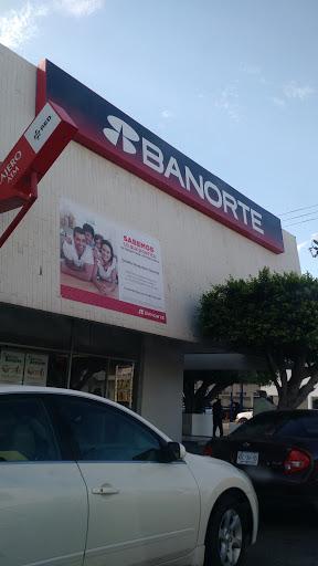 Banorte Los Mochis Fatima, Gabriel Leyva Esq Heriberto Valdez N/A, Centro, 81200 Los Mochis, Sin., México, Cajeros automáticos   SIN