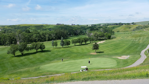 Lee Creek Valley Golf Course, 9 Avenue West, Aetna, AB T0K 1Y0, Canada, Golf Club, state Alberta