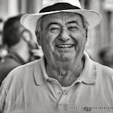 Il gioco del Tamabass sulle paizze del Monferrato  – fotografia di Vittorio Ubertone