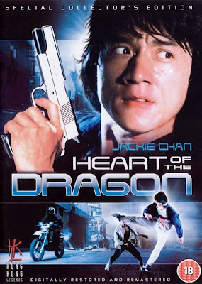 Trái Tim Rồng - Heart Of Dragon