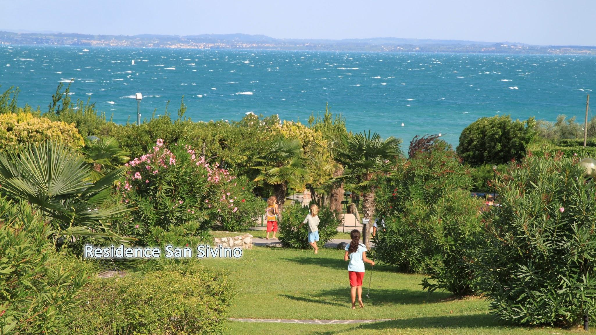 Immotel Resorts Wohnungen Am Gardasee
