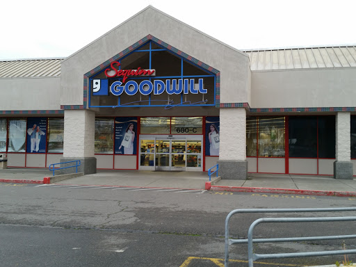 Thrift Store «Sequim Goodwill», reviews and photos