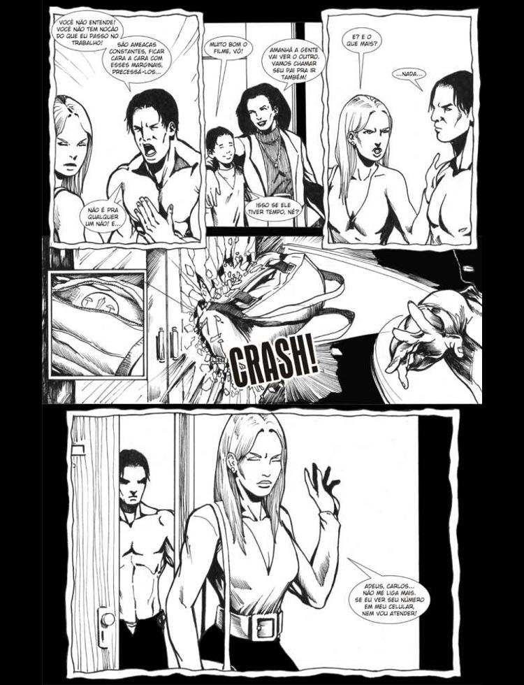 Guardião Noturno 3 - Página 8