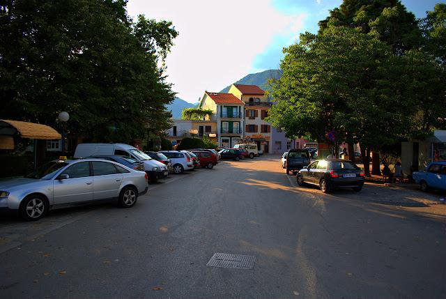 Въезд в Вирпазар