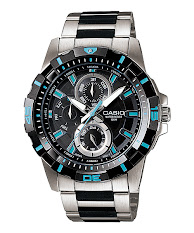 Casio Couple Standard : MTP-1340D