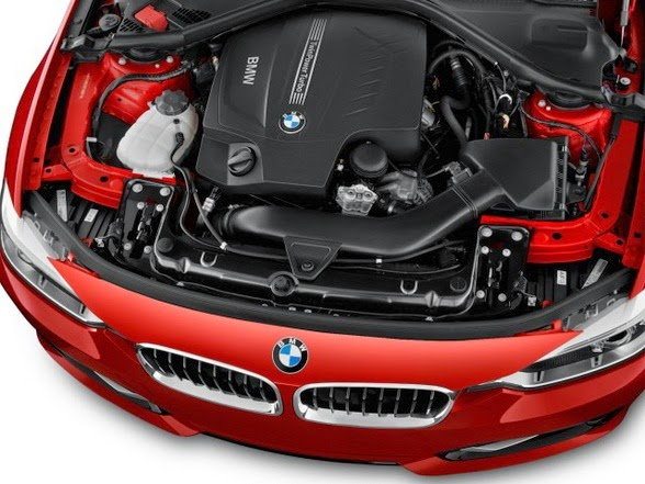 2015 BMW 3Series  acarview